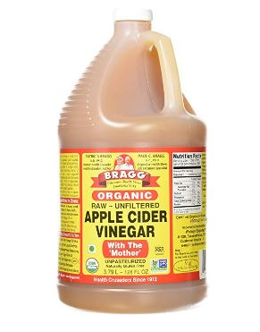 Apple Cider Vinegar for Horses - Top 10 Uses - Savvy Horsewoman