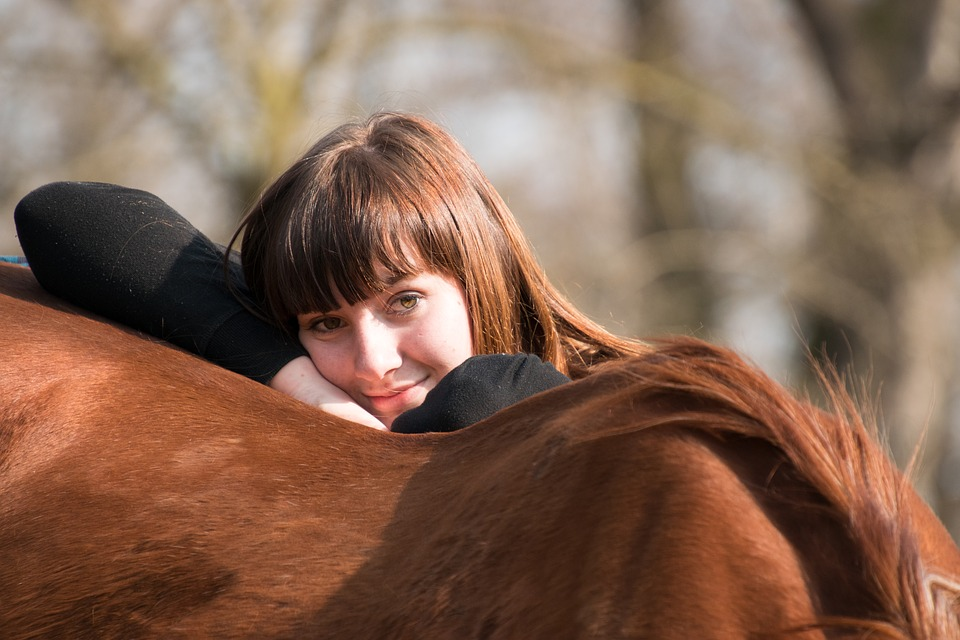 10 Postpartum Exercises for Horseback Riders - Savvy Horsewoman