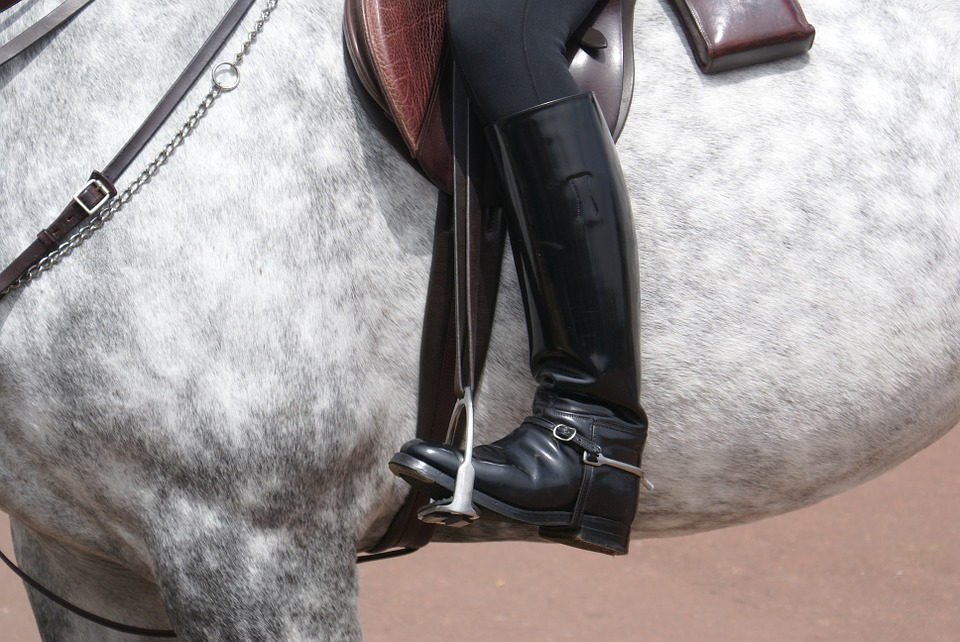 How to Make Your Horseback Riding Boots Last Longer, Savvy Horsewoman