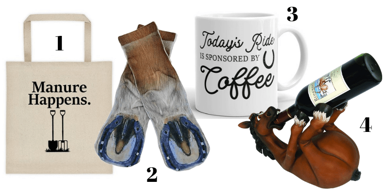 Funny Horse Gifts for Adults and Horse Lovers