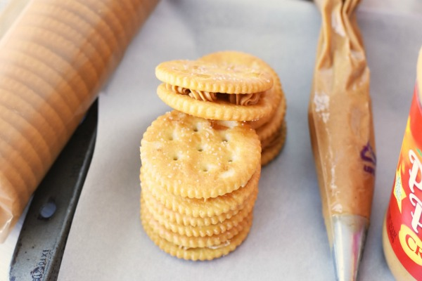 Image Result For Ritz Crackers Peanut Allergy