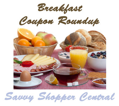 Save on Breakfast