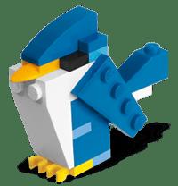 LEGO-Blue-Bird