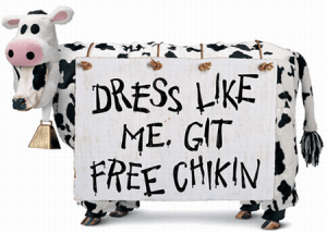 Free-Food-Chick-Fil-A