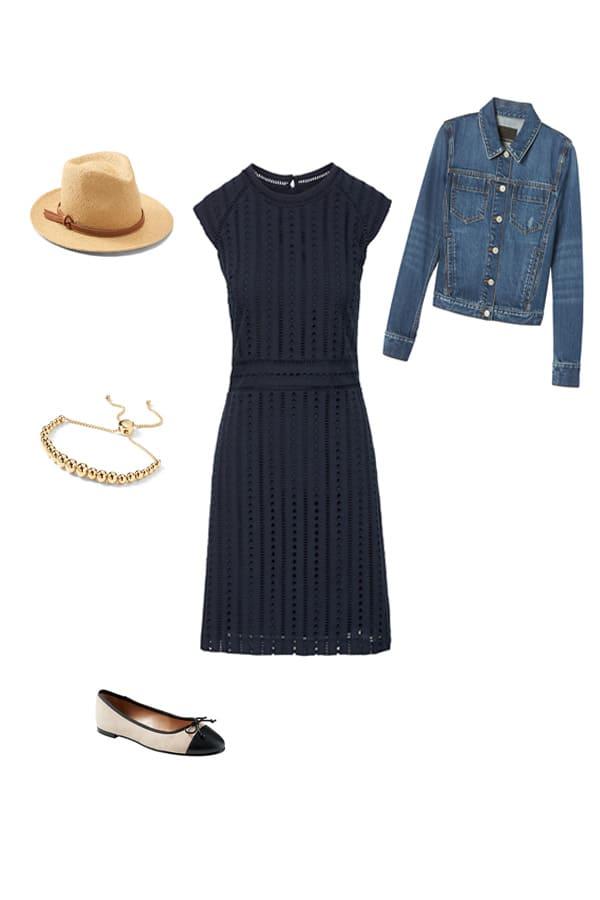 Weekend sales, summer dress, summer to fall, #itsbanana