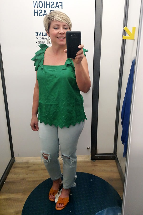 Old Navy comfortable breezy styles