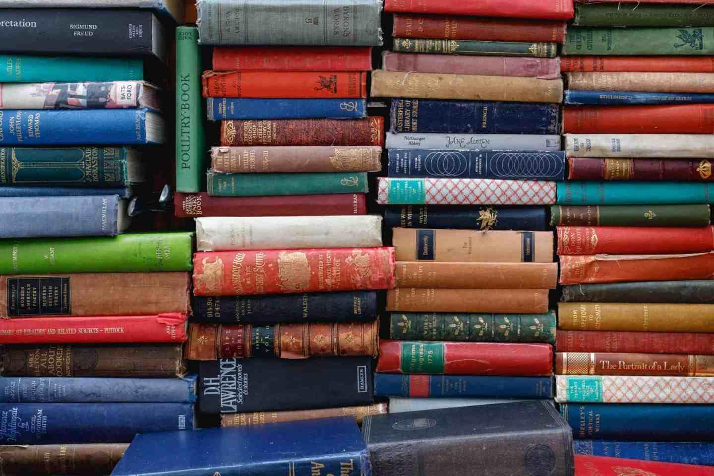 Books I Read in November