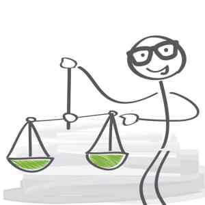 Privat-, Berufs- und Verkehrsrechtsschutzversicherung