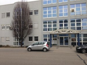 SAW Standort Mannheim