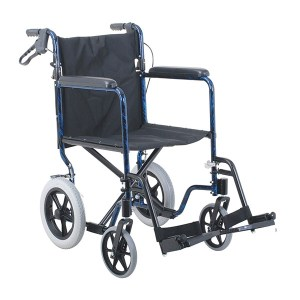 Transporter Wheelchairs