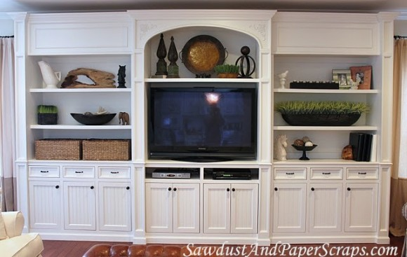 entertainment center for living room living room with built in entertainment center sawdust 174 18035