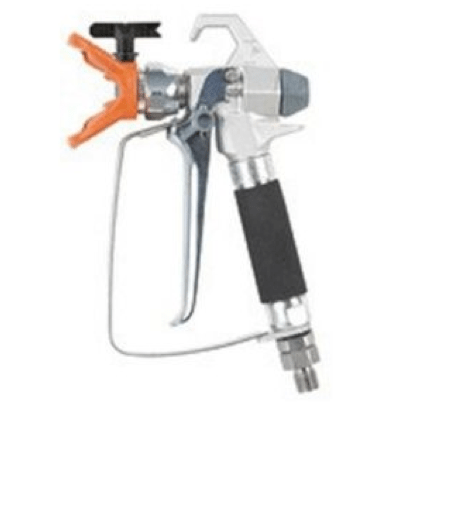 Choosing a paint sprayer