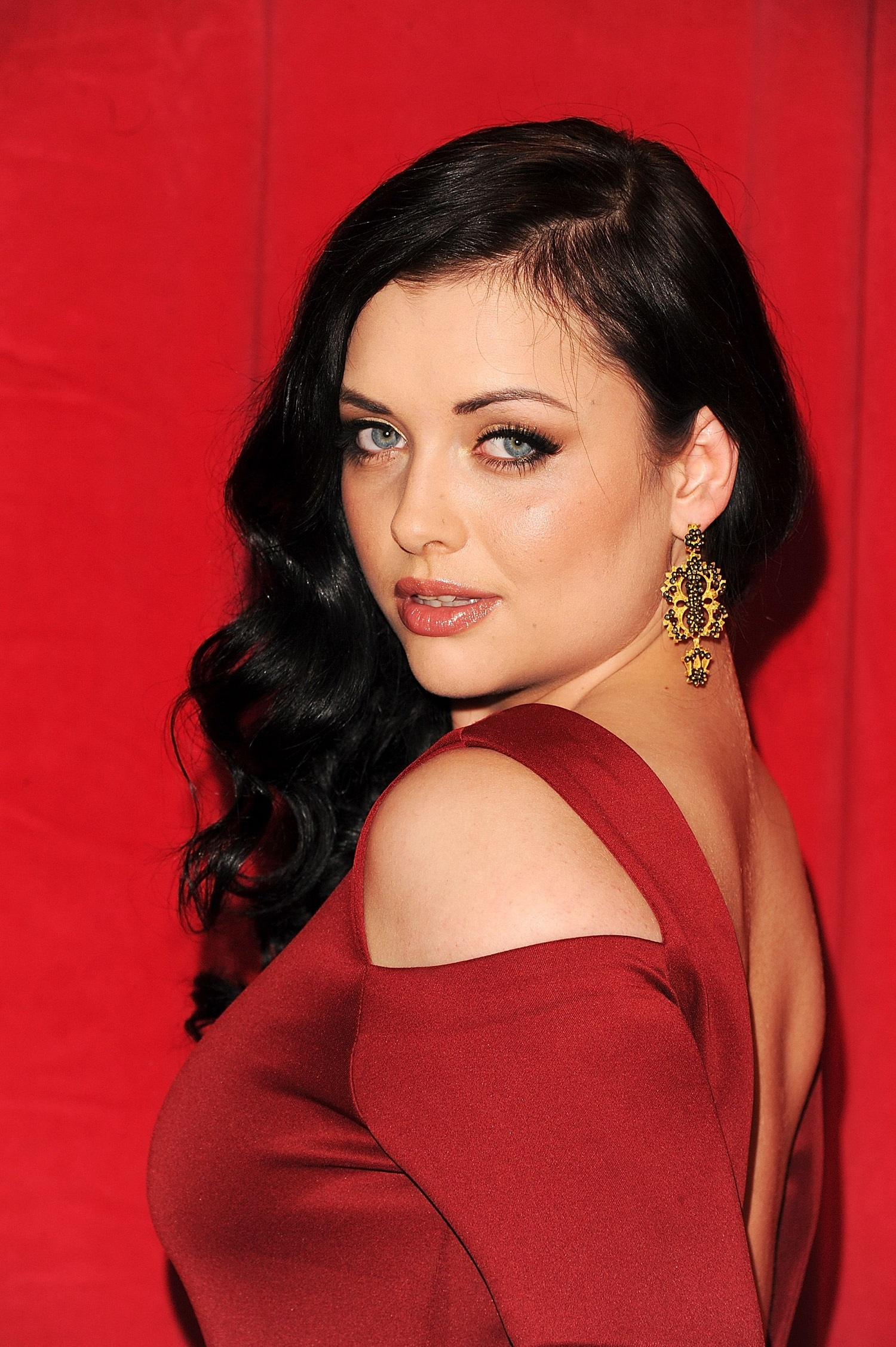 Shona McGarty 8 SAWFIRST Hot Celebrity Pictures
