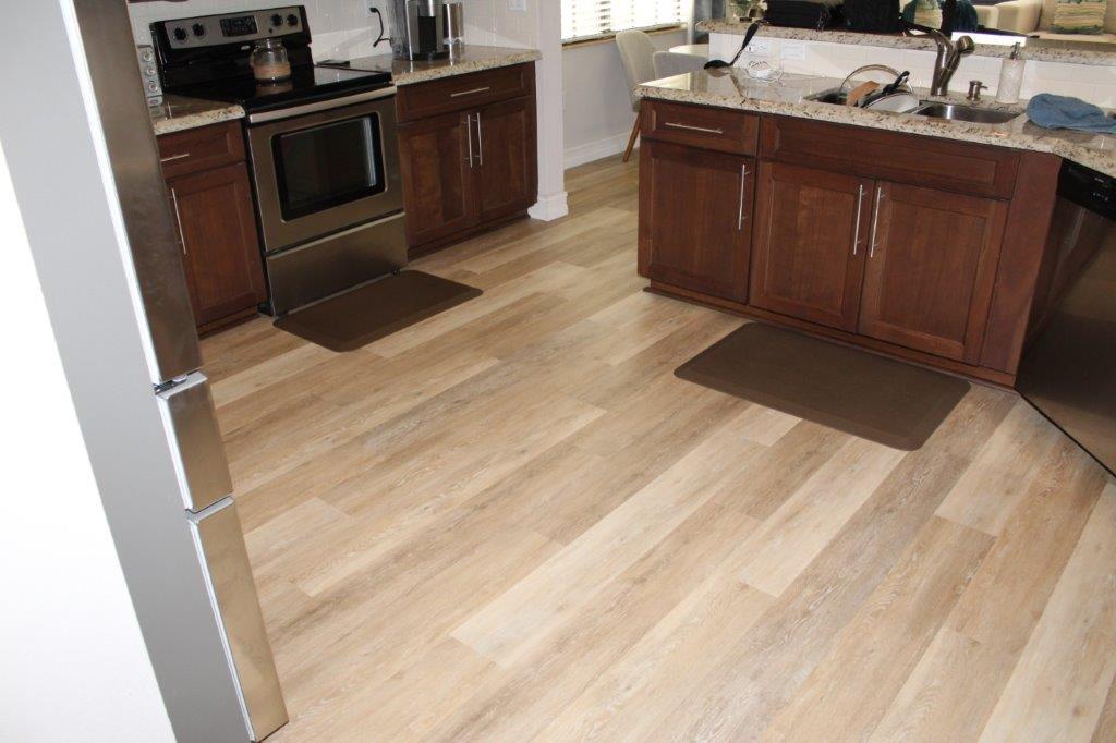 ceramic tile solid wood flooring