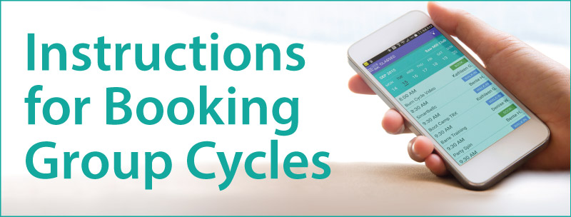 instructions-for-booking-group-cycles