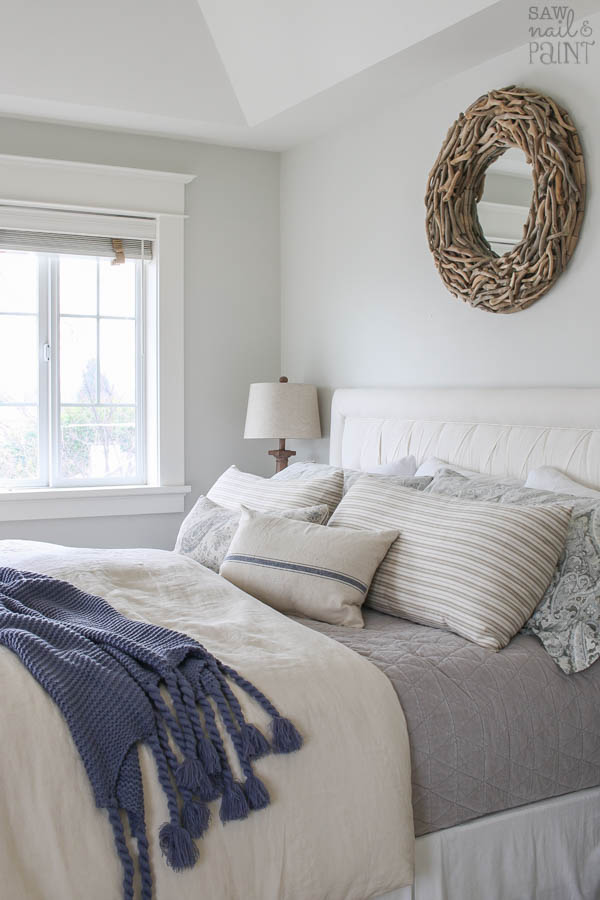Peachy My Home Paint Colors Warm Neutrals And Calming Blues Saw Interior Design Ideas Inamawefileorg