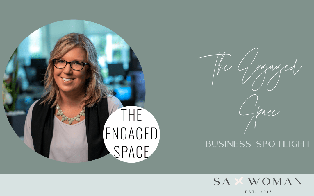 Business Partner of the Month – The Engaged Space