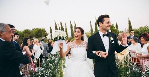 Ixsir Wedding Photos Lebanon