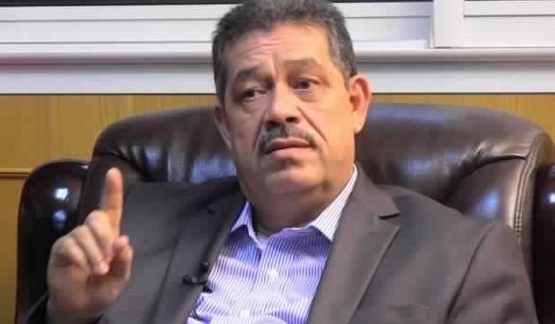 """صورة حميد شباط يبعثر حسابات """"الأحرار"""" بعد إعلانه الترشح لعمودية فاس"""