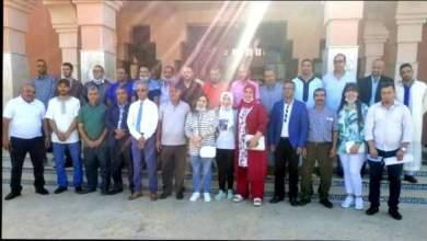 صورة أحمد هلال يفوز برئاسة المجلس الجماعي لشيشاوة بالأغلبية