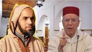 صورة استنكار واسع بسبب الحكم على إمام و مدير مدرسة عتيقة بسنتين حبسا نافذا