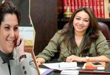 صورة هل تحذو المنصوري حذو نبيلة الرميلي للتفرغ لعمودية مدينة مراكش؟