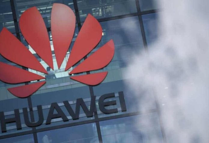 Britain bans 5G equipment from Huawei