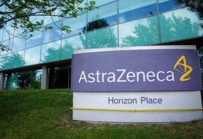 AstraZeneca Corporation