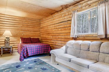 Cabin 2 Bed