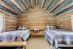 Cabin 7 Beds