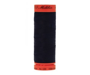 Blue Black 164yds Swiss Mettler Metrosene