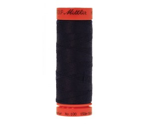 Dark Blue 164yds Swiss Mettler Metrosene