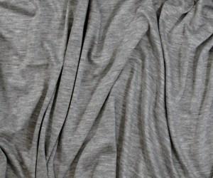 Jersey Knit – Silver