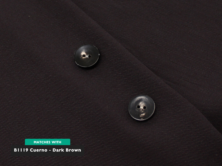 CottonTwill – Brown