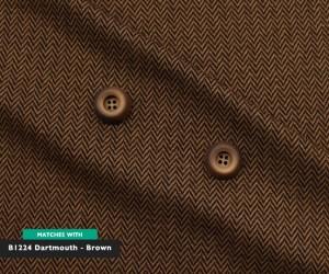 Herring – Spice Brown