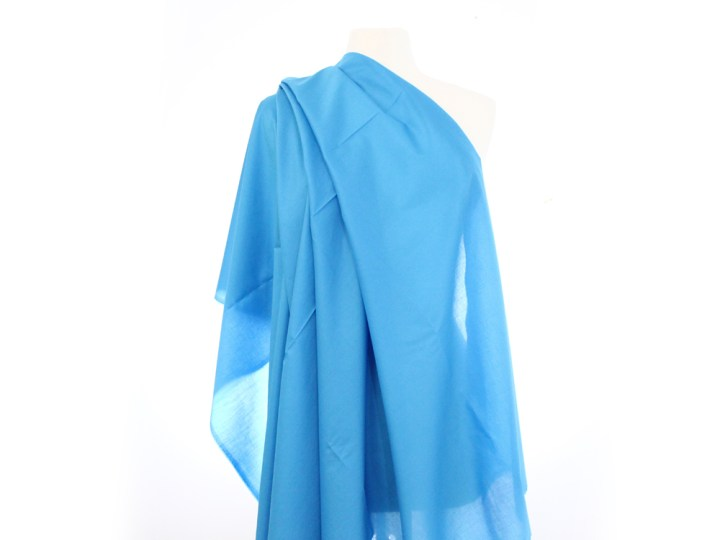 Free Spirit – Turquoise Blue