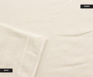 TerryModal – White