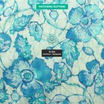 Geraniums – Blue