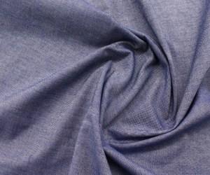Chambray – Dark Blue
