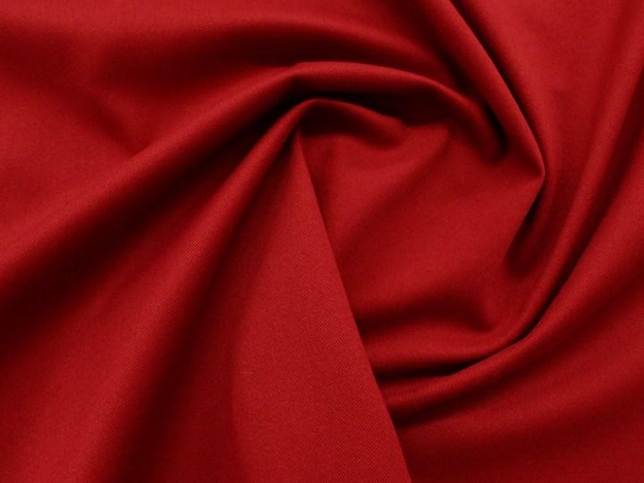 TwillFlex – Maroon Red