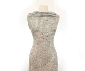 Tweed Knit