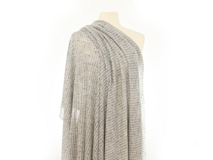 Tweed Knit
