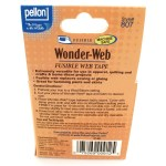 Wonder-Web Tape