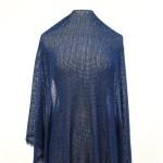Lace Knit – Blue