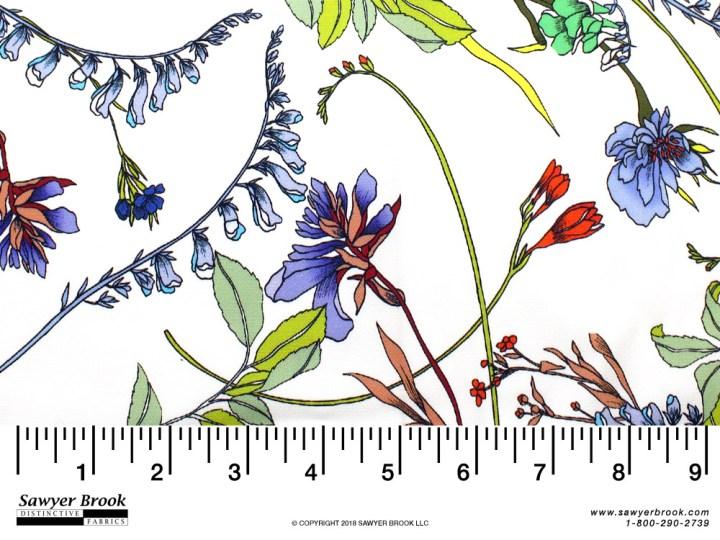 Wild Flowers – Purple