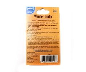 Wonder-Under Tape