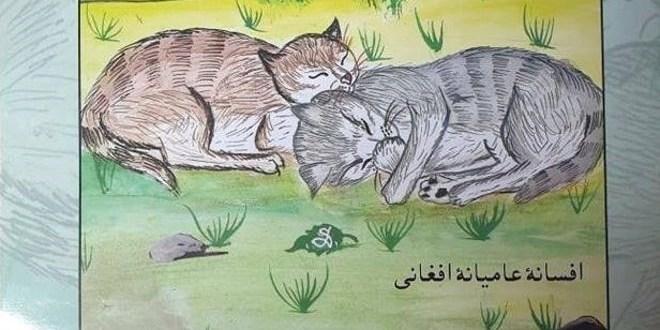 چرا غلط نویسی فارسی در افغانستان تبدیل به هنجار شده؟