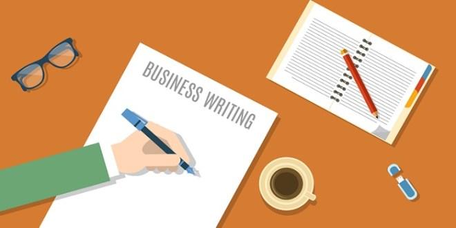 ده اشتباه در نامه نگاریهای تجاری