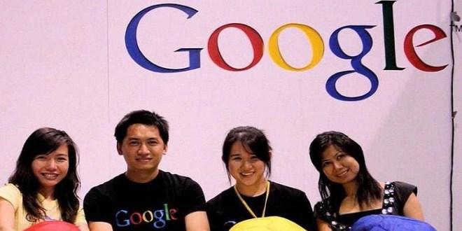 گوگل چگونه برای کارمندانش انگیزه خلق میکند؟