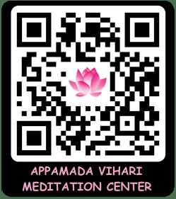 Scan QR Code to Follow Us